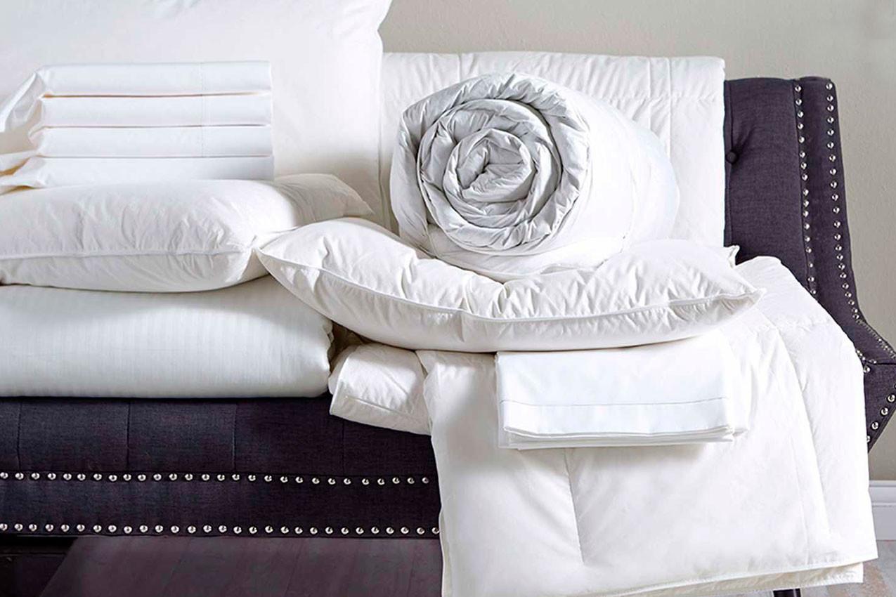 Одеяло Boston Jefferson Sateen Wool Зима купить