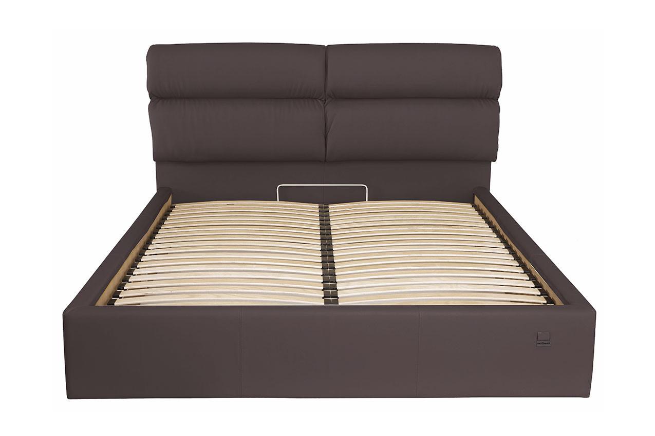 Мягкая кровать Оксфорд в интернет-магазине