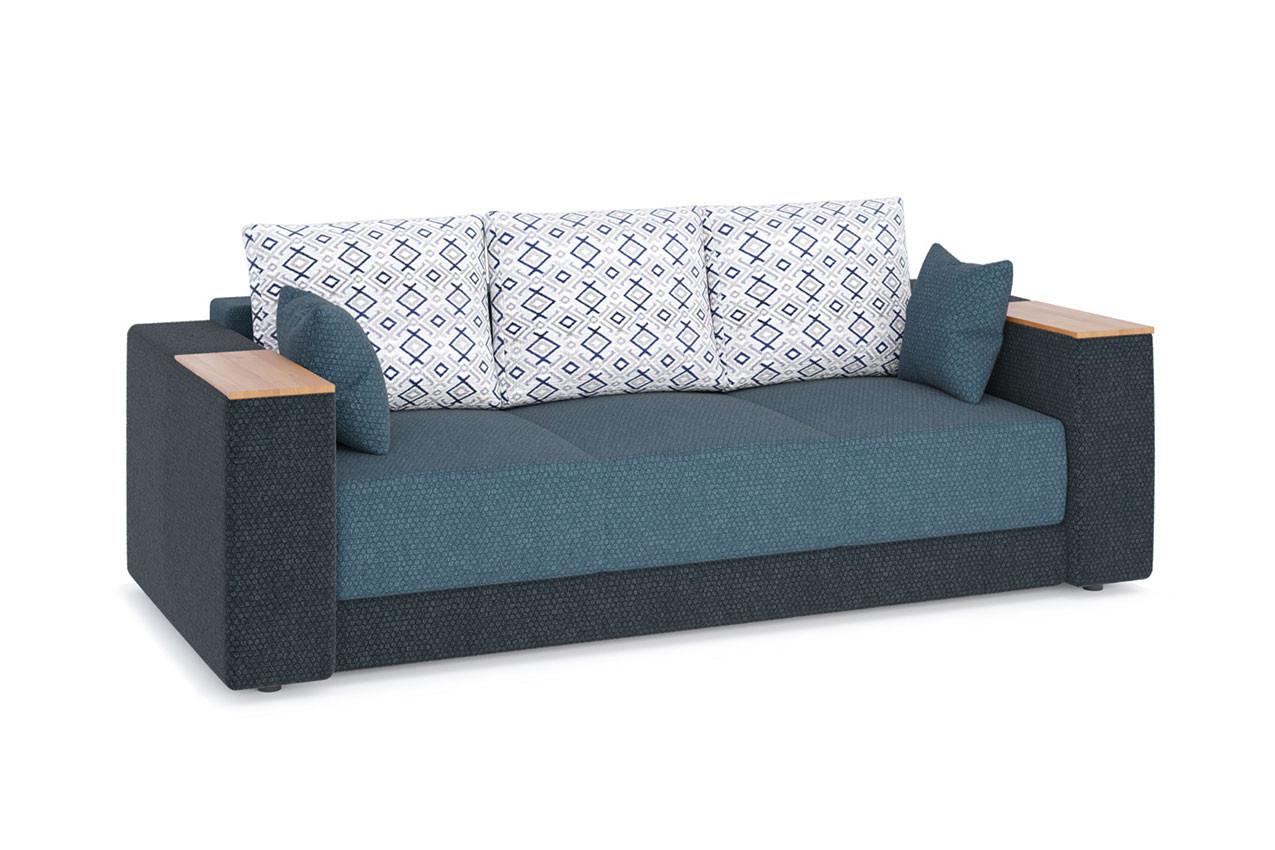Прямой диван Комби 1 недорого