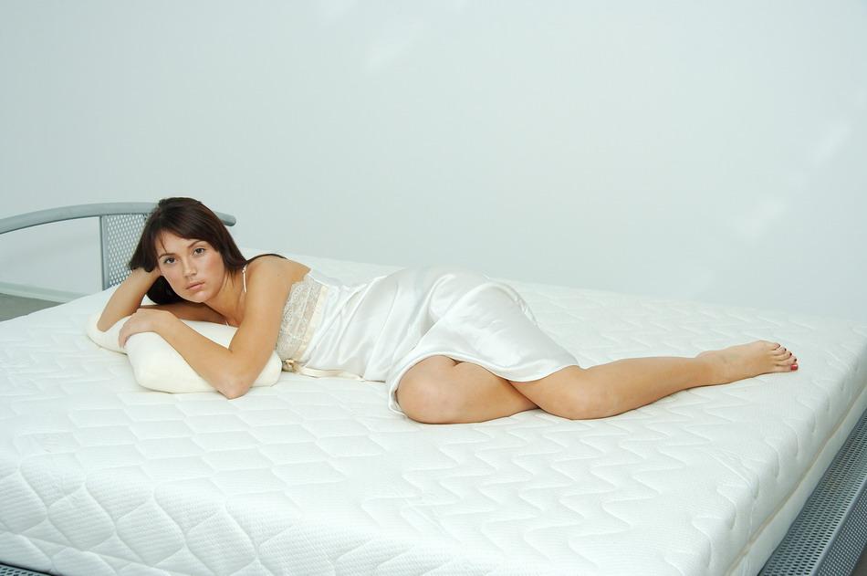 Как выбрать хорошую двуспальную кровать