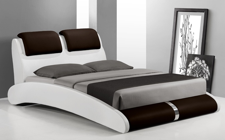 Правильное расположение кровати в спальне - Світ Матраців