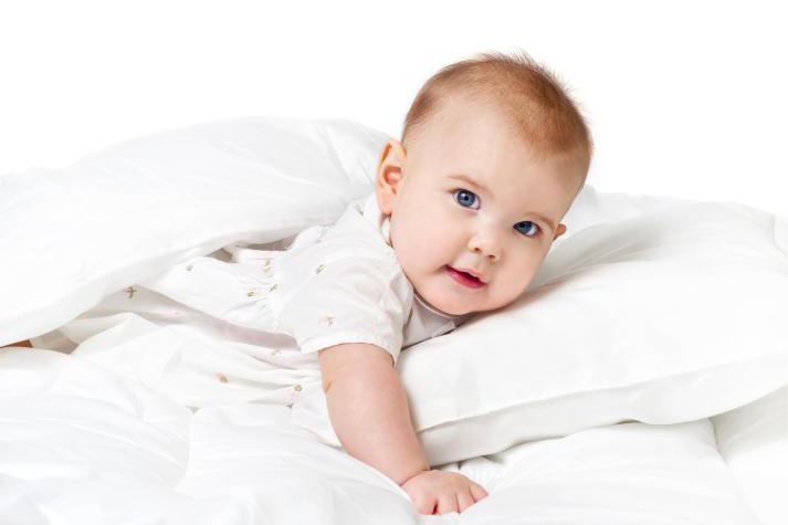 Рекомендации по выбору безопасного детского матраса