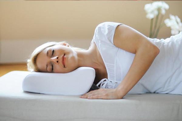 Как выбрать качественную ортопедическую подушку?