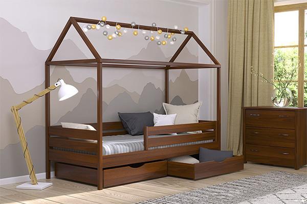 Полезные рекомендации по выбору детской кровати