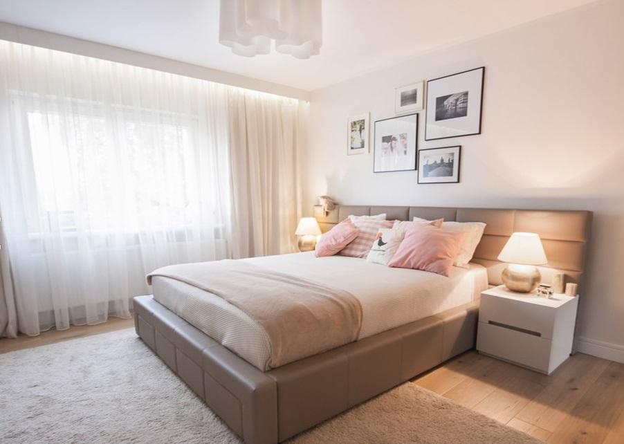 Правила фэн-шуй для спальни