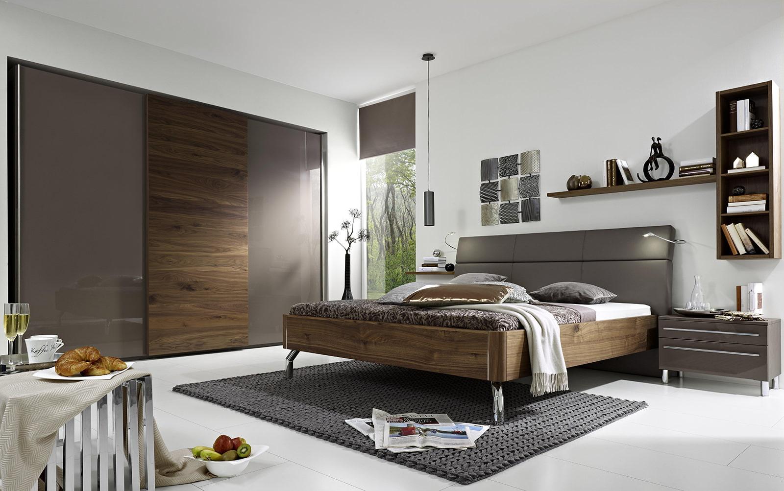 Как легко выбрать правильный цвет спальни