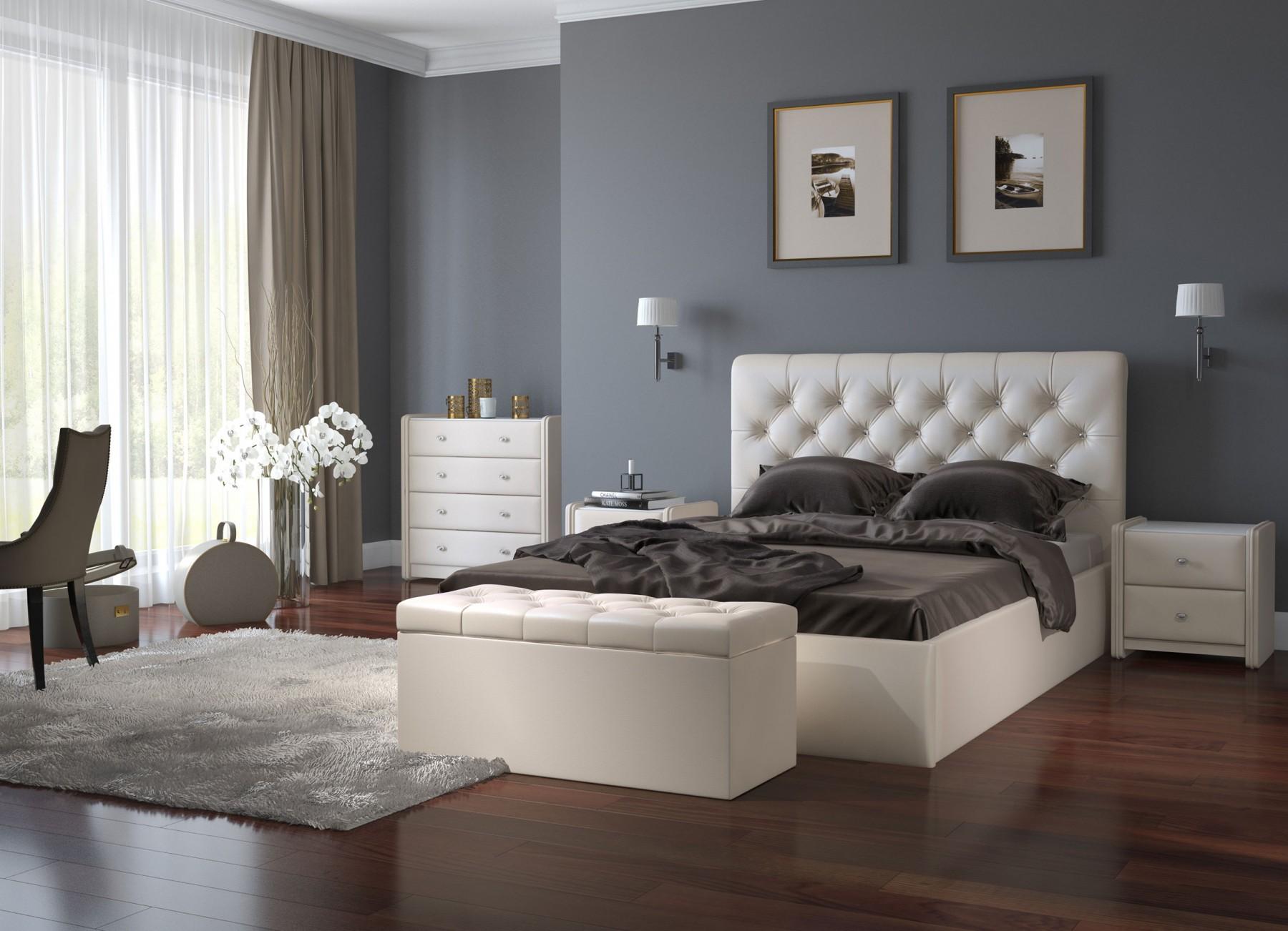 Основы выбора функциональной и удобной мебели в спальню