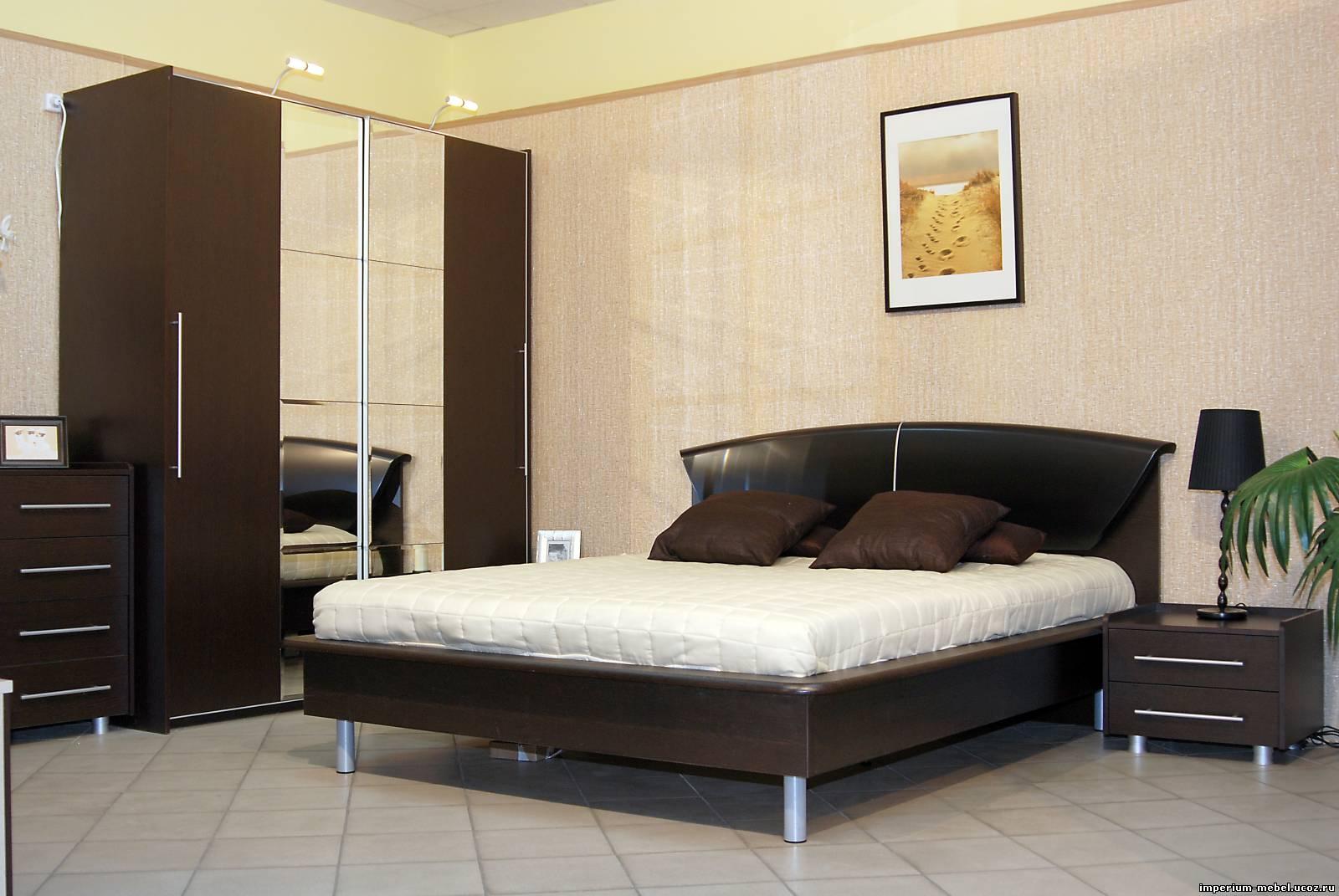 Как правильно выбрать долговечный спальный гарнитур