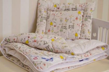 Одеяло Бэби (детское)