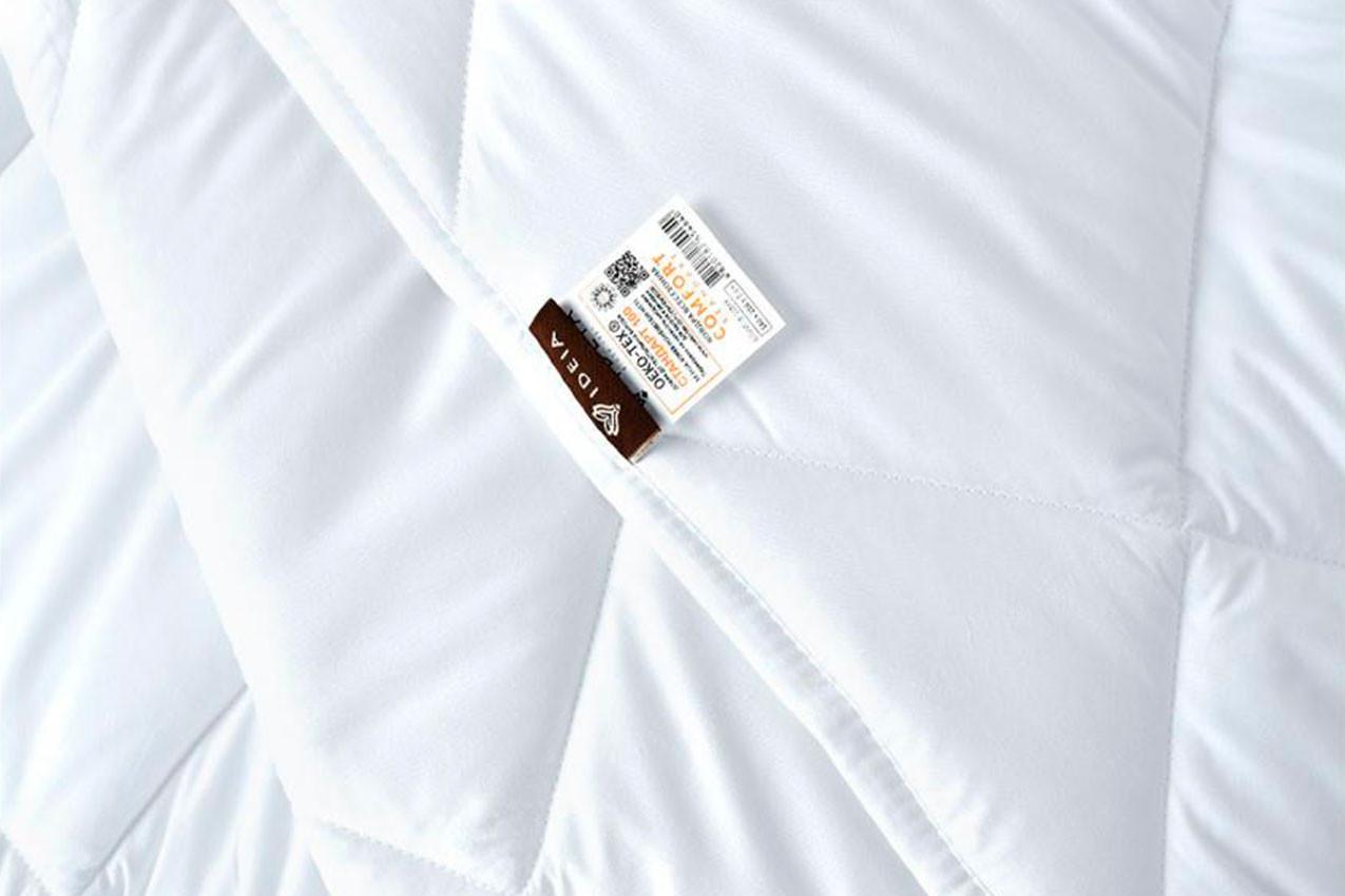 Одеяло Comfort Standart Всесезонная в рассрочку