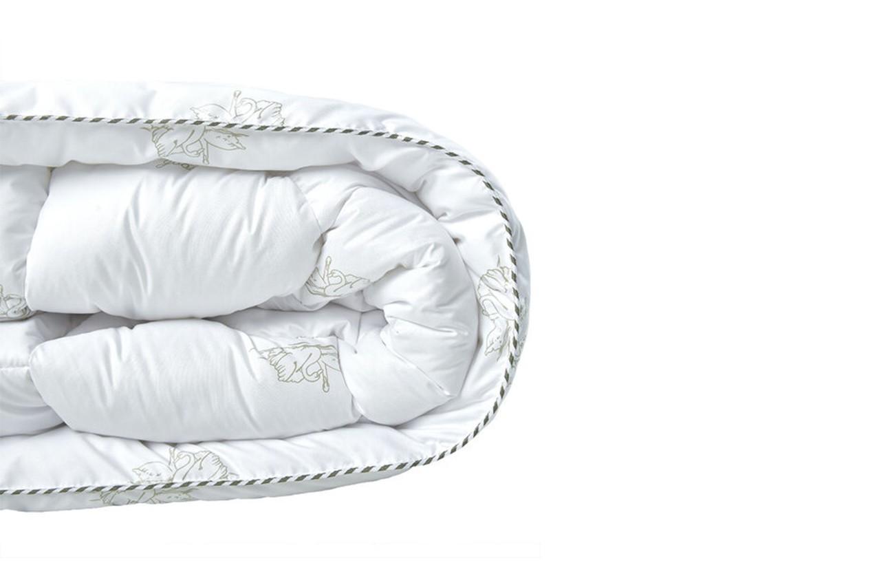Одеяло Super Soft Classic с кантом Всесезонная недорого