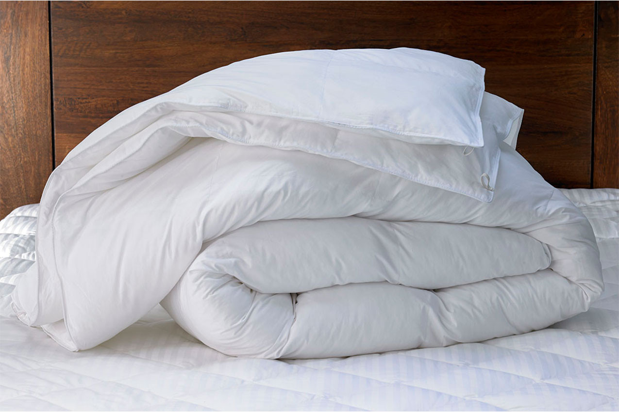 Одеяло Boston Jefferson Sateen Cotton Лето