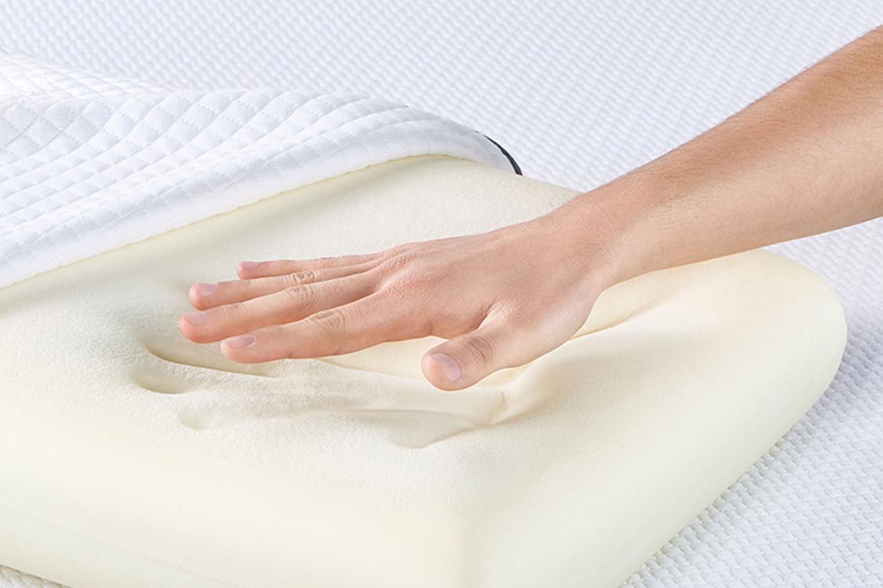 Ортопедическая подушка Relax X в Украине