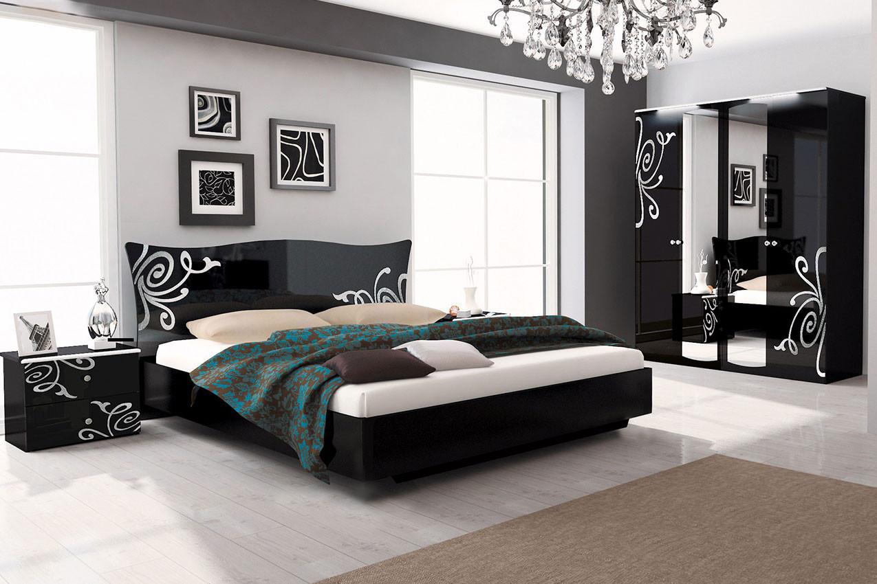 Спальня Богема Black купить