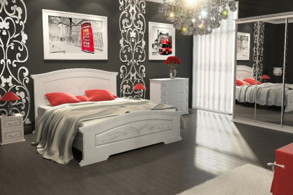 Спальня Анабель