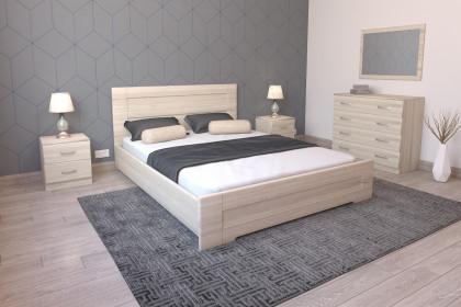 Спальня Кармен