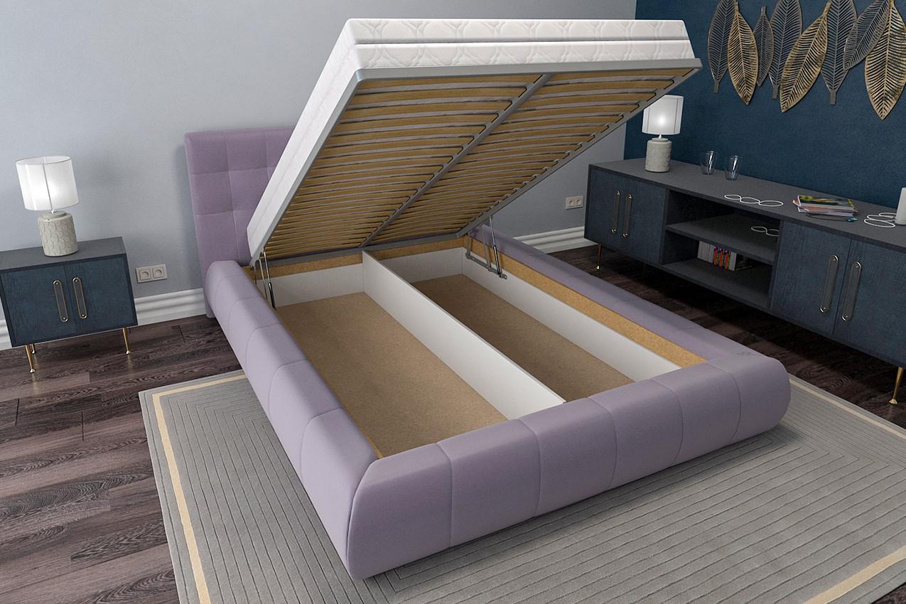 Мягкая кровать Дрим в Украине