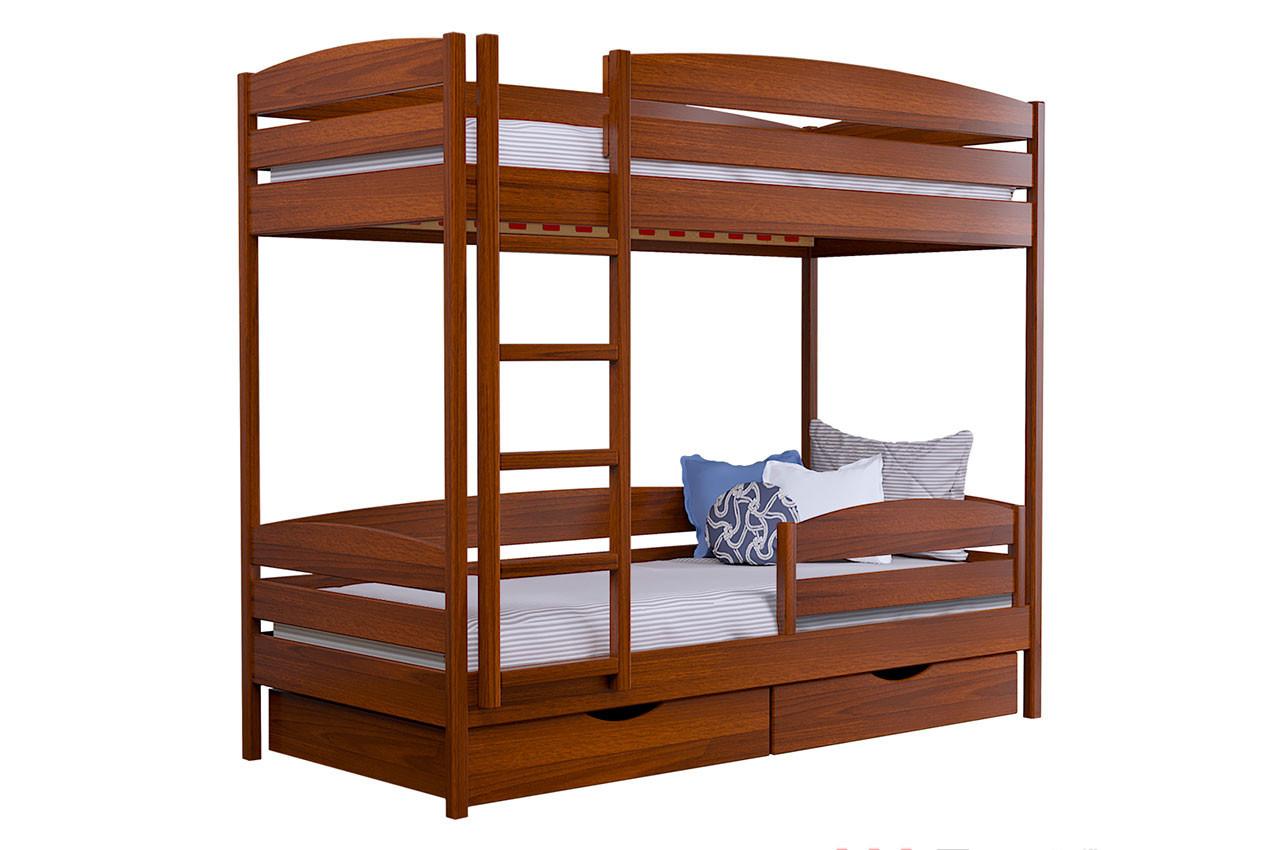 Двухъярусная кровать Дуэт Плюс фото