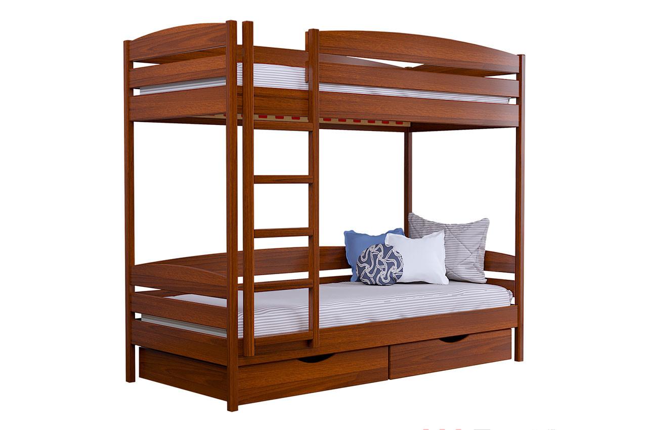 Двухъярусная кровать Дуэт Плюс Світ Матраців