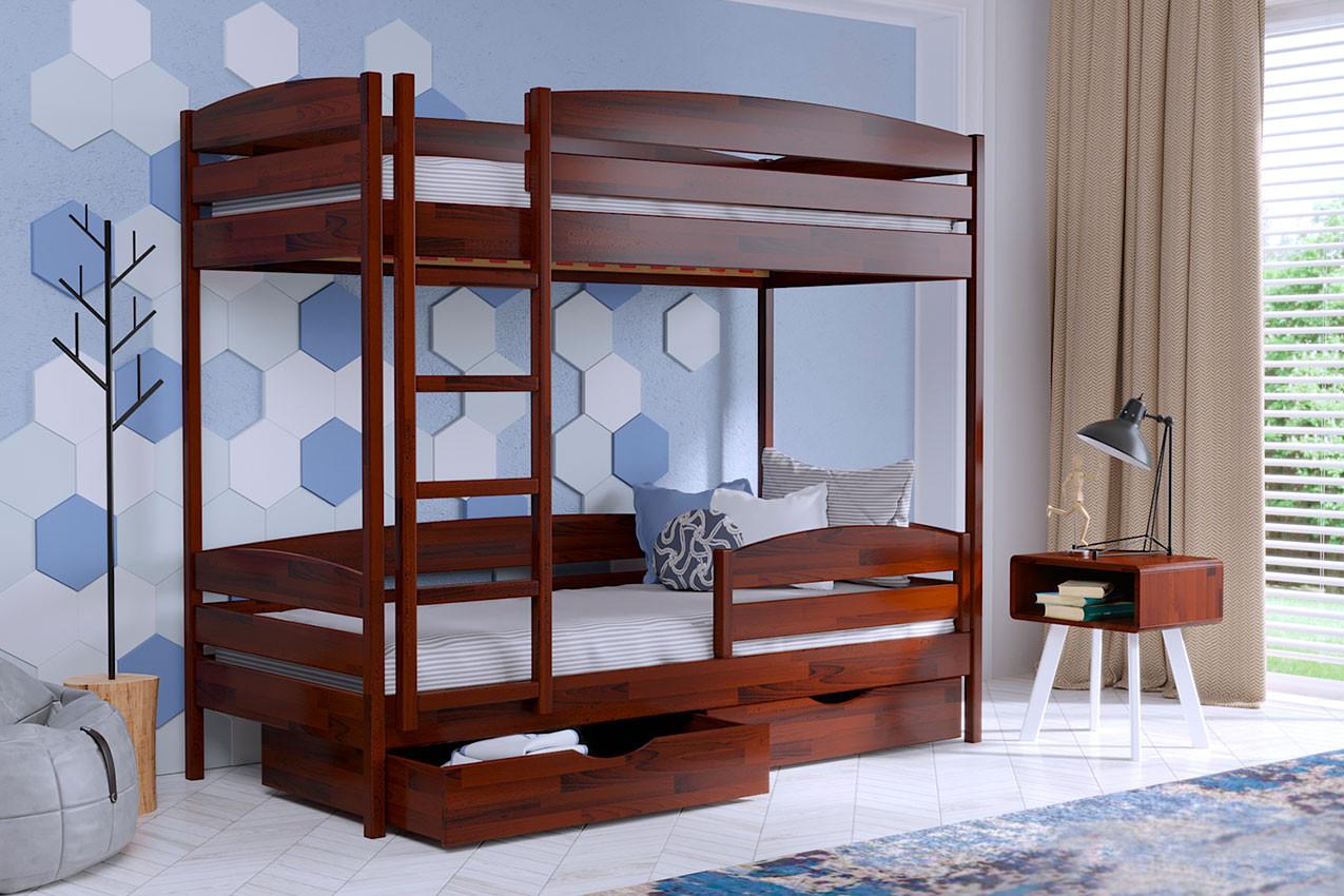 Двухъярусная кровать Дуэт Плюс