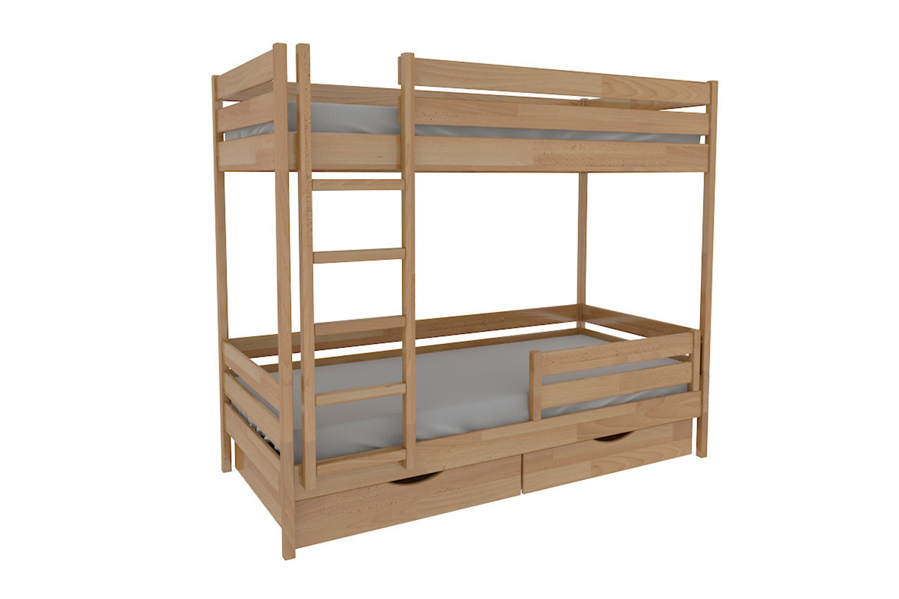 Двухъярусная кровать Дуэт купить