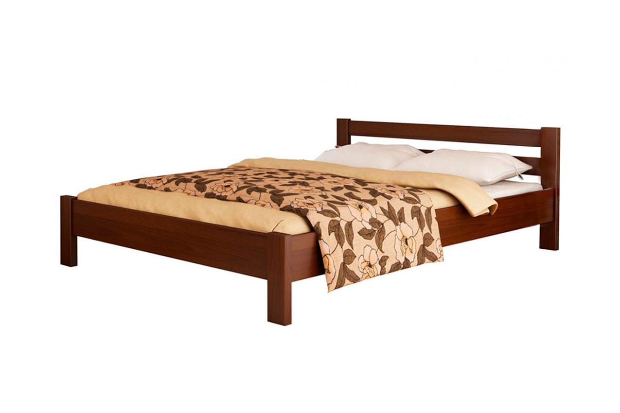 Деревянная кровать Рената купить