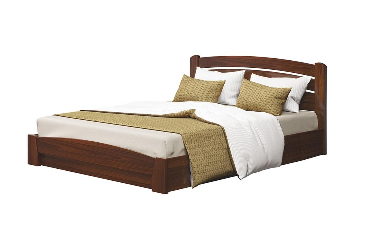Деревянная кровать Селена Аури купить