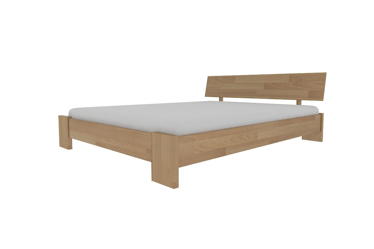 Деревянная кровать Титан купить
