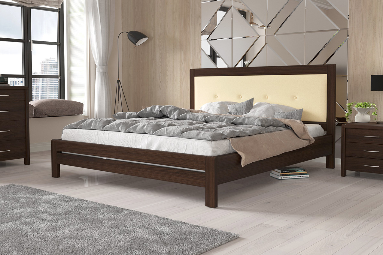 Деревянная кровать Агнет АКЦИЯ в Украине