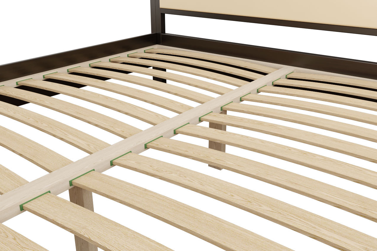 Деревянная кровать Бертис АКЦИЯ в интернет-магазине