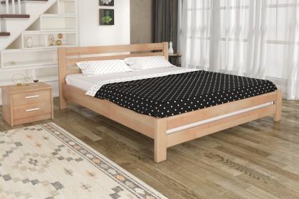 Деревянная кровать Дебора