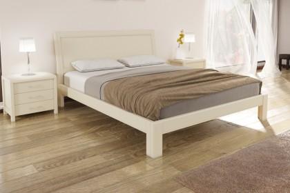 Деревянная кровать Доретта