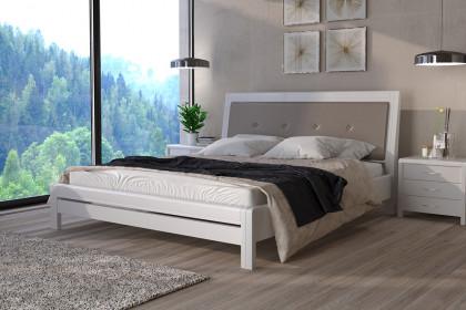 Деревянная кровать Эдема АКЦИЯ