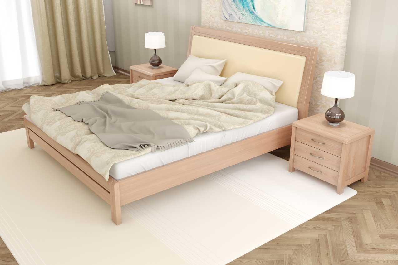 Кровать Едема