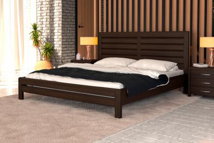 Деревянная кровать Эйдин АКЦИЯ