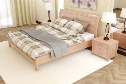 Кровать Хела