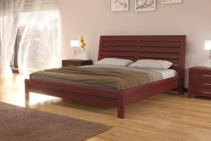 Деревянная кровать Ината АКЦИЯ