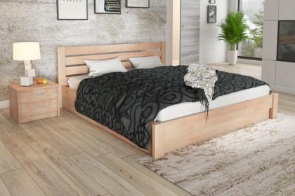 Деревянная кровать Джолента NEW