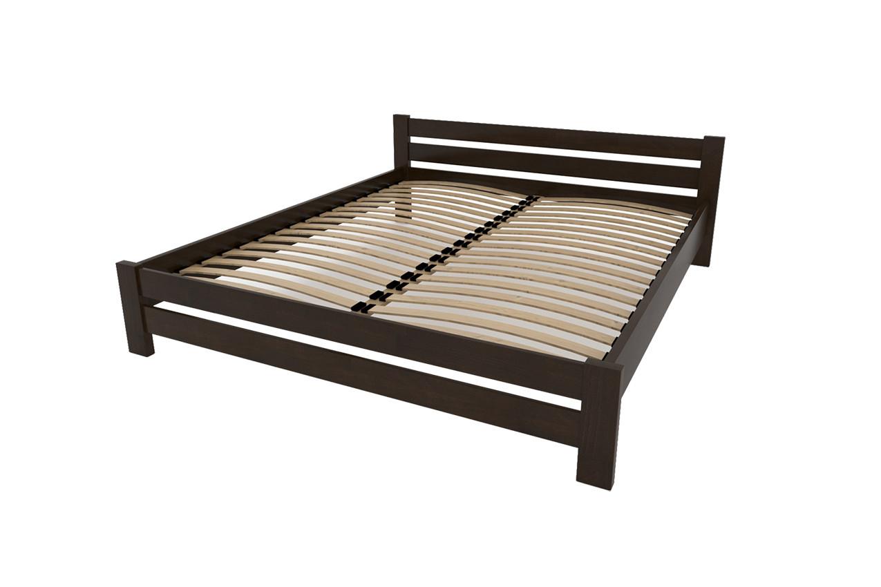 Деревянная кровать Лорелея купить