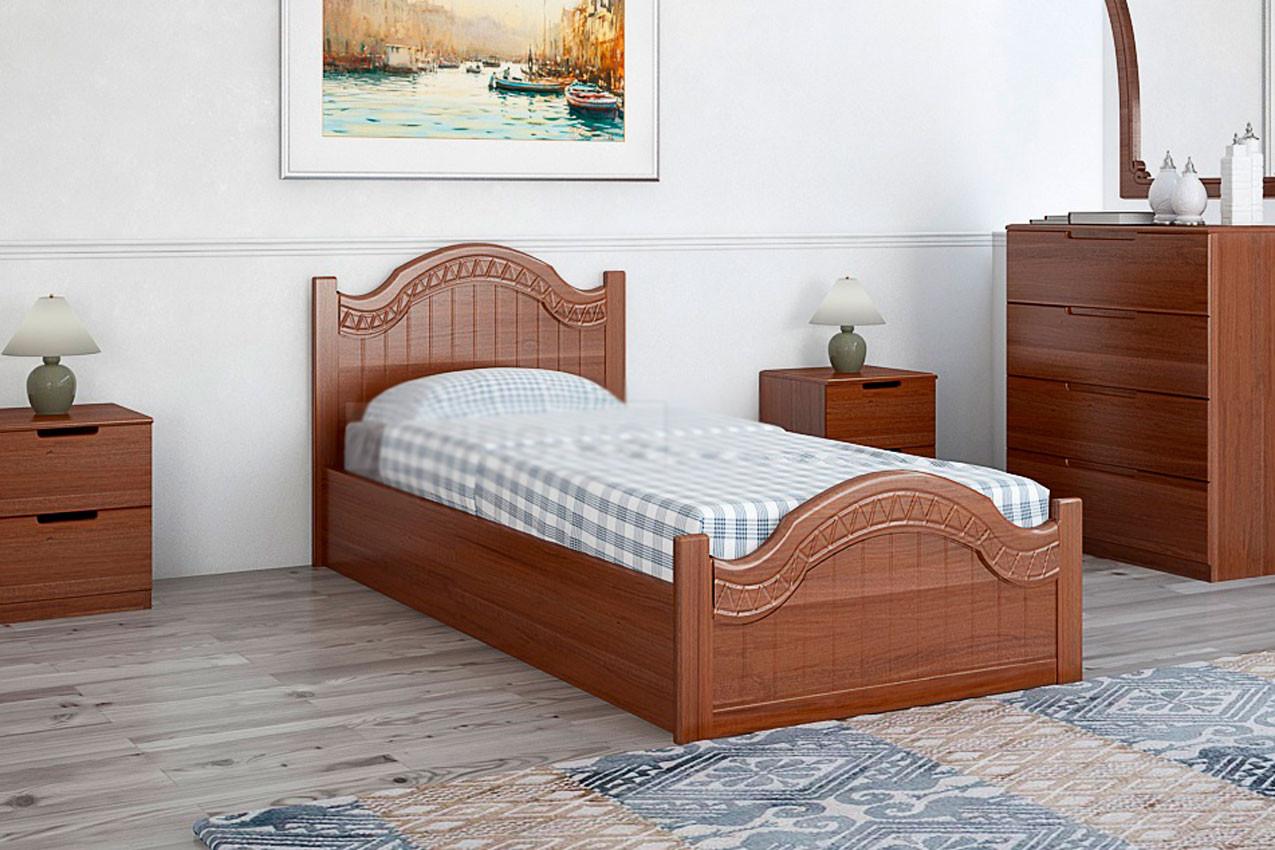 Kровать Доминика