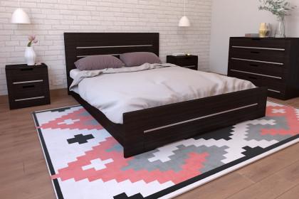 Kровать из МДФ Соломия