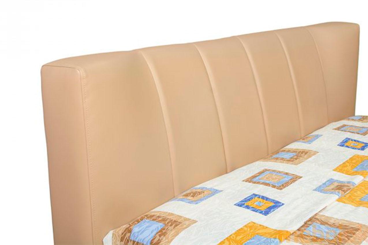 Мягкая кровать Laura