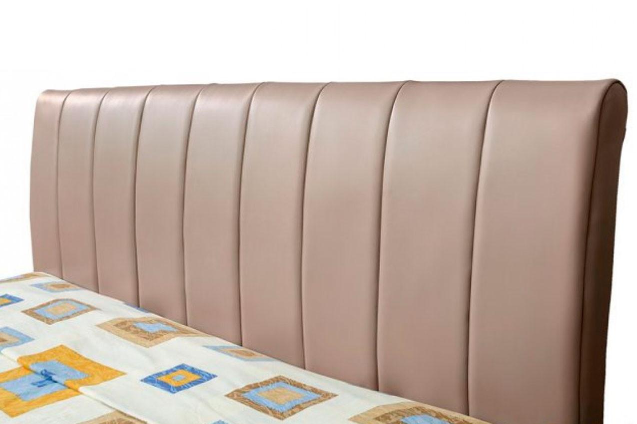 Мягкая кровать Linette