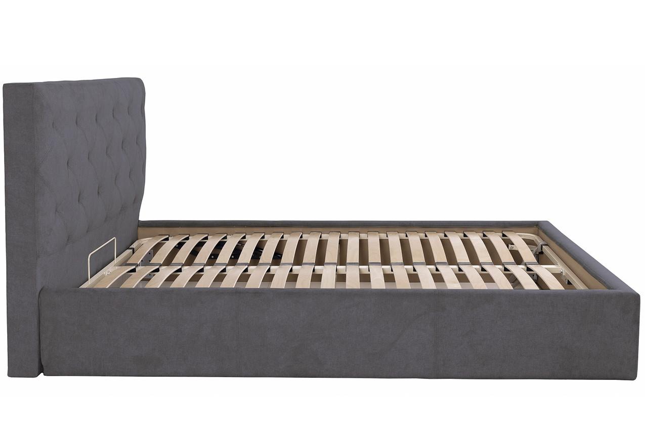 Мягкая кровать Бристоль в интернет-магазине