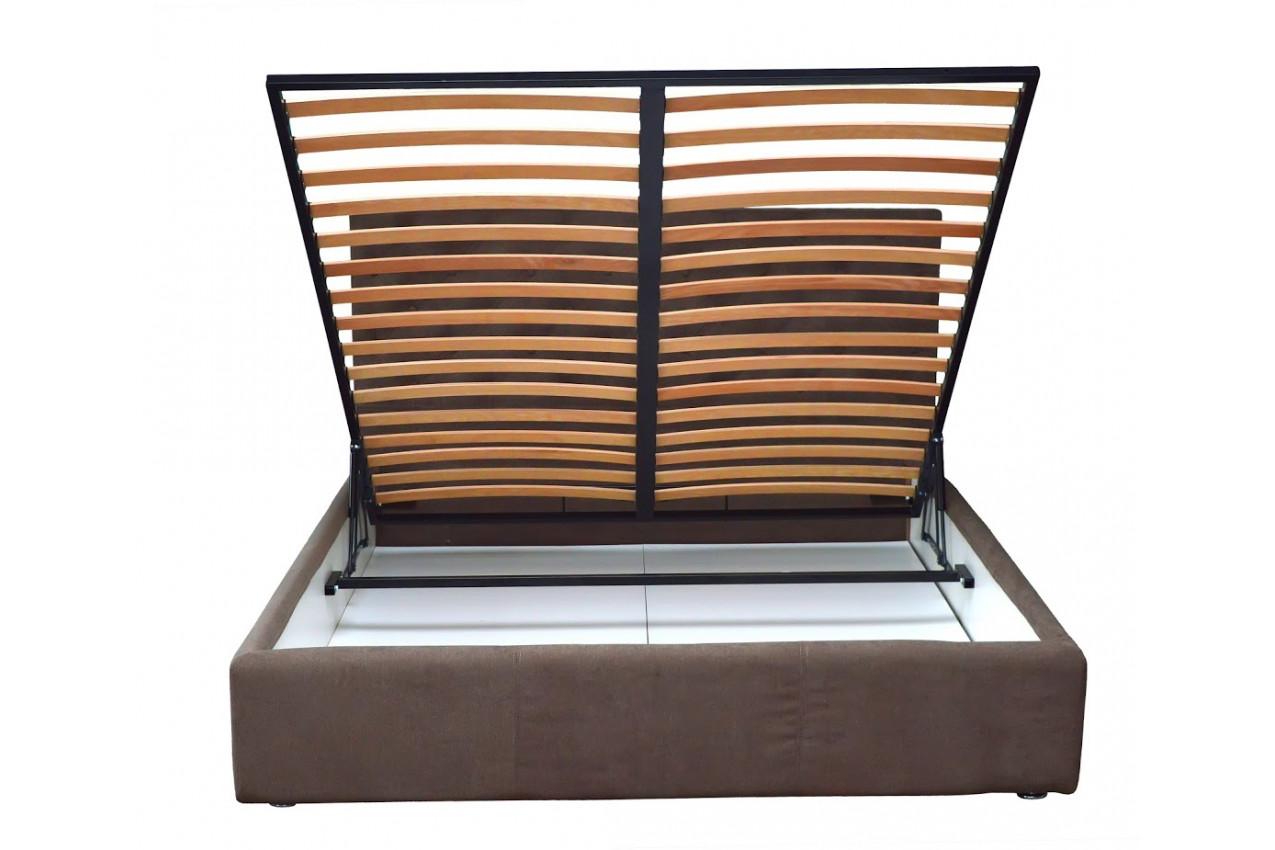 Мягкая кровать Ковентри в интернет-магазине
