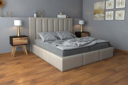 Мягкая кровать Санам