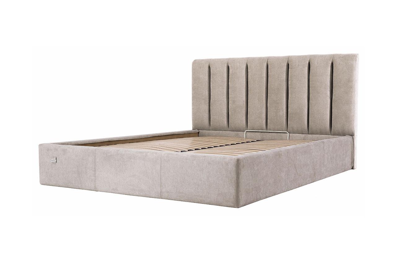 Мягкая кровать Санам купить