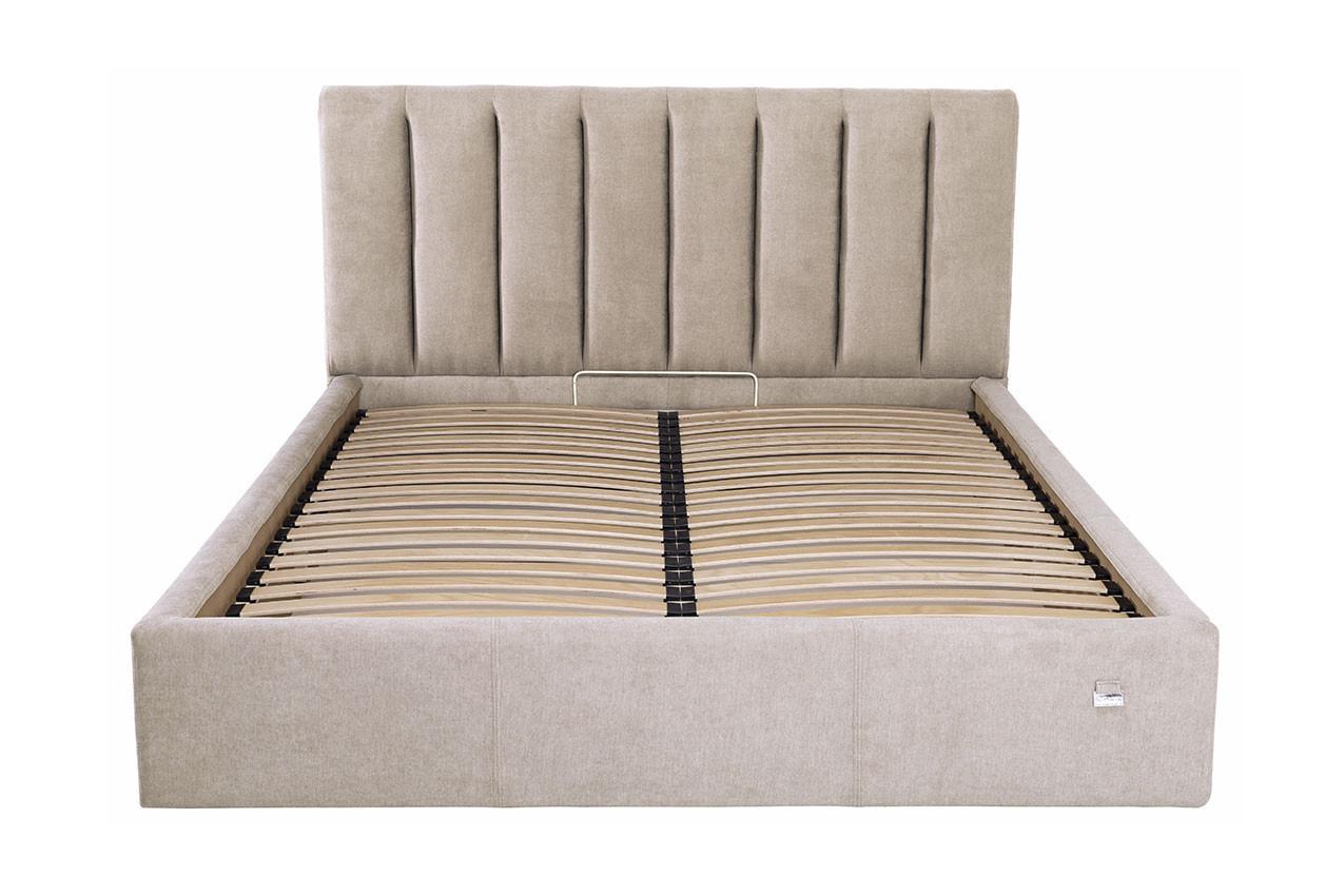 Мягкая кровать Санам в интернет-магазине