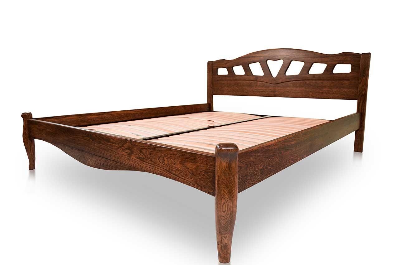 Дубовая кровать Комфорт 5 купить