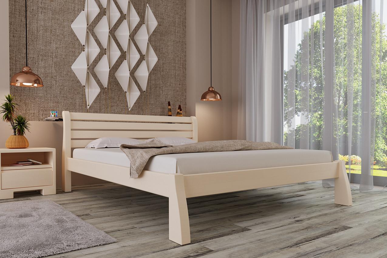 Деревянная кровать Белония купити